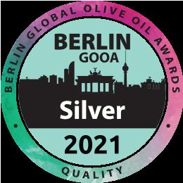 Berlin Olive Oil